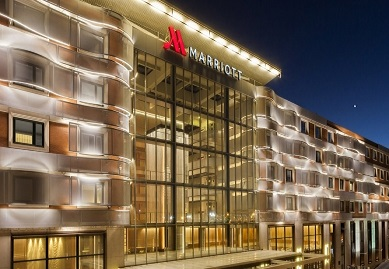 Madrid Marriott Auditorium Hotel <b>(Conference venue)</b>