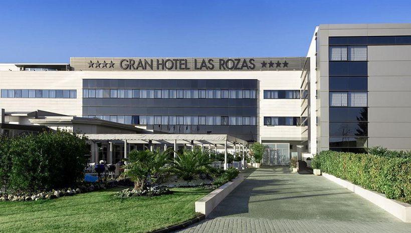 Gran Hotel Las Rozas