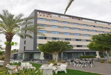 TACTICA HOTEL