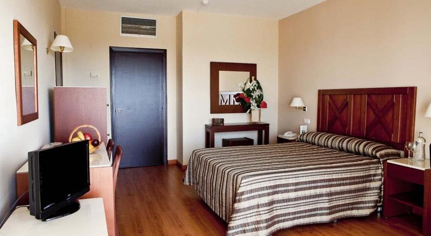 HOTEL TRH PARAISO
