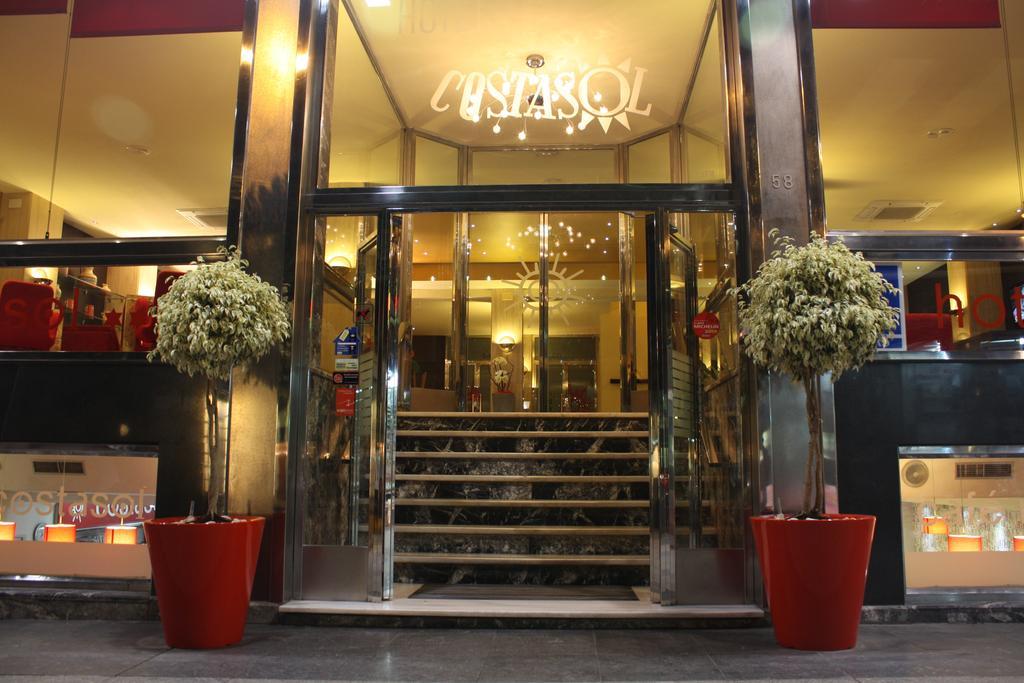 HOTEL COSTALSOL ALMERIA