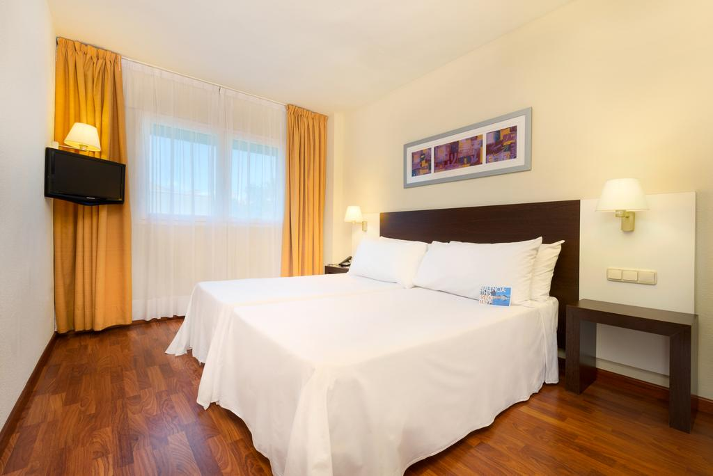 HOTEL PORT VALENCIA FERIA