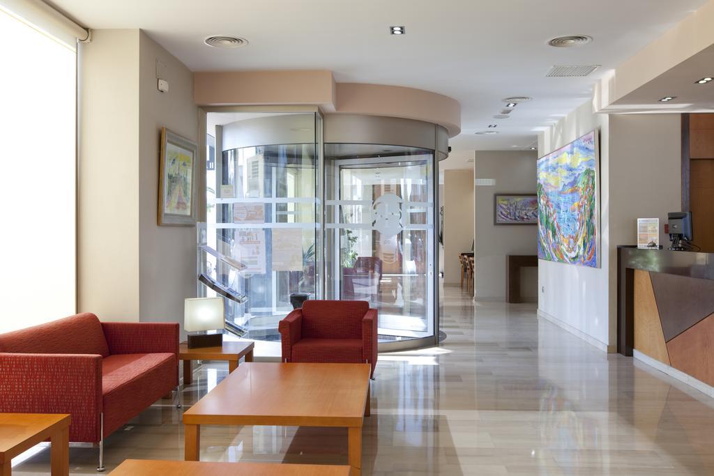 HOTEL OLYMPIA RONDA 2
