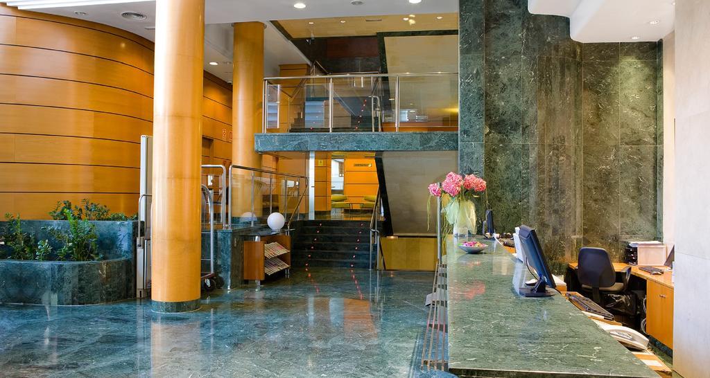 HOTEL NH VALENCIA CENTER