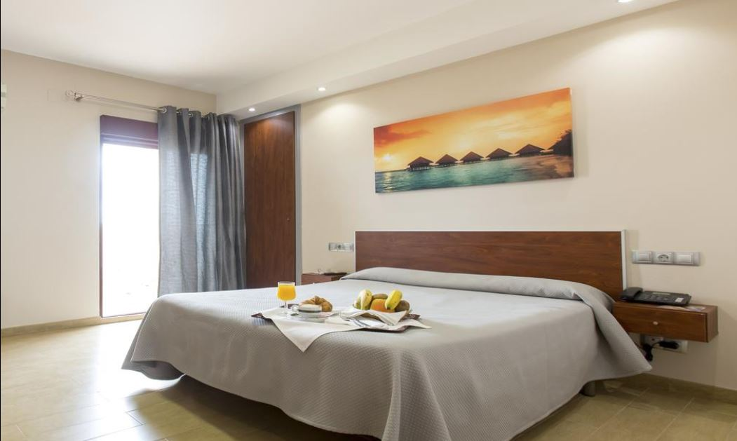 HOTEL OLYMPIA RONDA 1