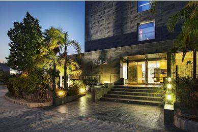 HOTEL TÁCTICA PATERNA