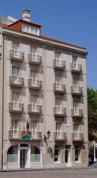 HOTEL ASTURIAS,4*