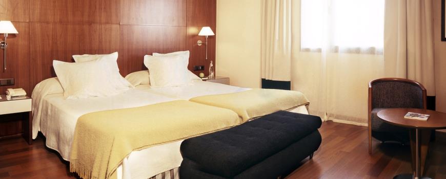 HOTEL NH VIAPOL
