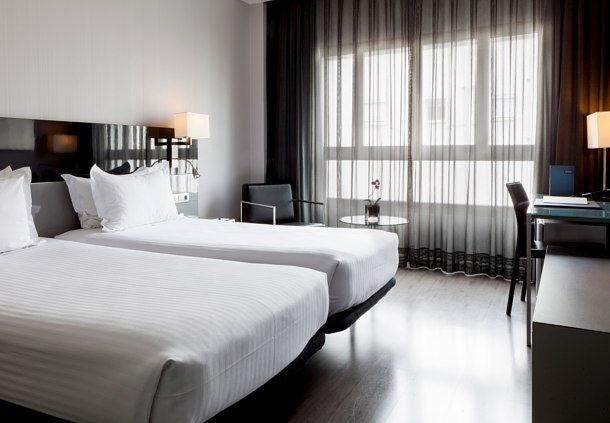 HOTEL AC TORNEO - OFERTA 2 NOCHES - VIERNES Y SABADO