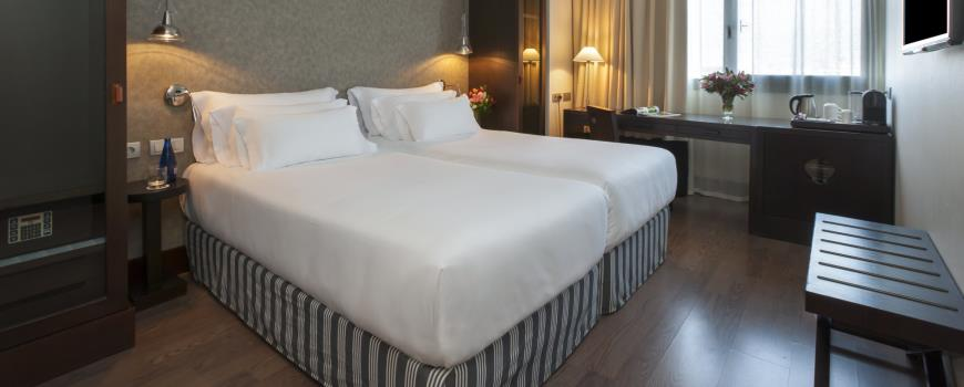 HOTEL NH COLLECTION SEVILLA - HOTEL SEDE