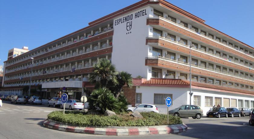 HOTEL ESPLENDID BLANES