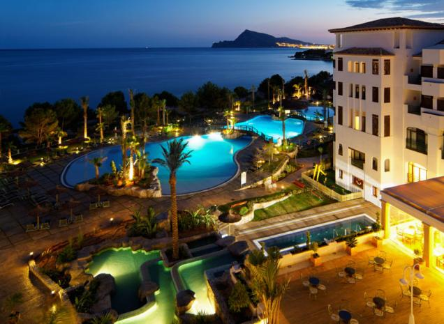 HOTEL VILLA GADEA