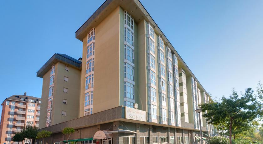 HOTEL TRYP SOFIA PARQUESOL