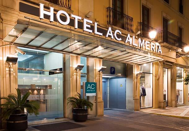 HOTEL AC ALMERIA