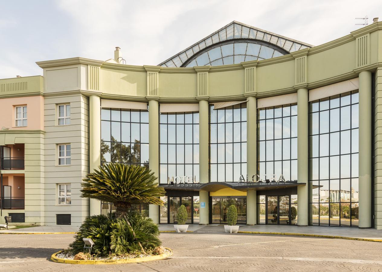 HOTEL ALCORA SEVILLA BUS INCLUIDO