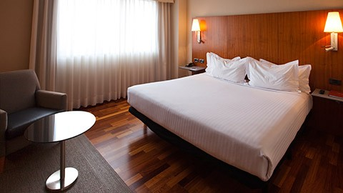 HOTEL AC GUADALAJARA