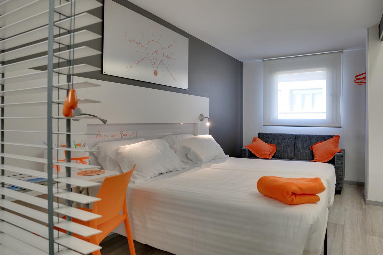 HOTEL BED4U PAMPLONA