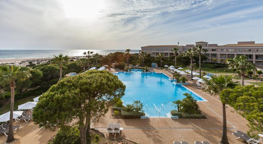 VALENTIN SANCTI PETRI HOTEL SPA