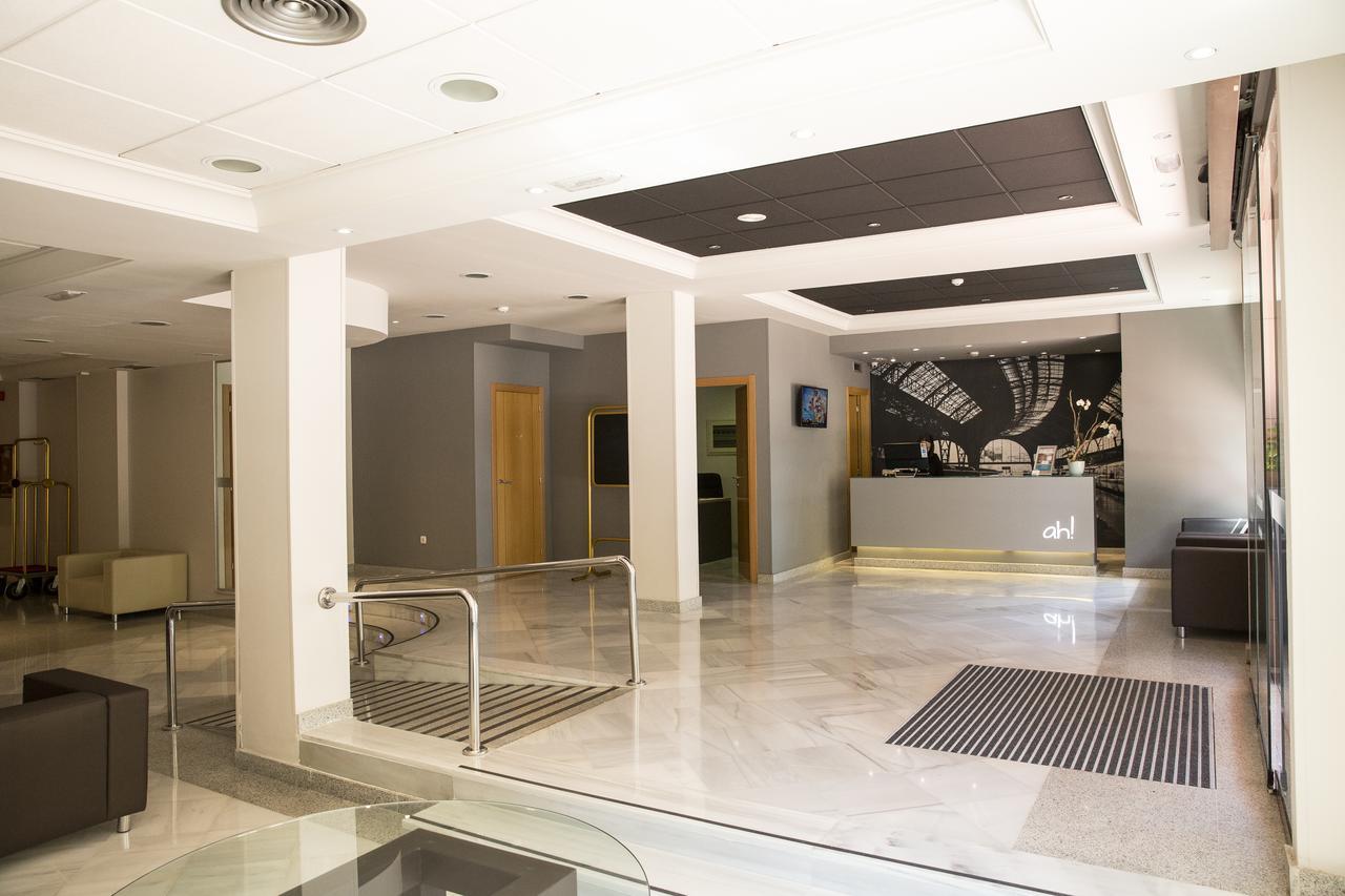 HOTEL AVENIDA ALMERIA