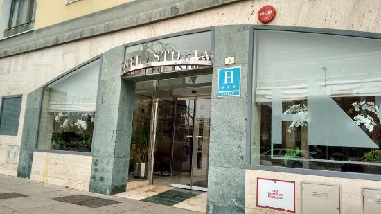 EUROSTARS ASTORIA