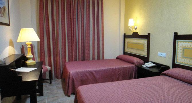 HOTEL PARAÍSO PLAYA