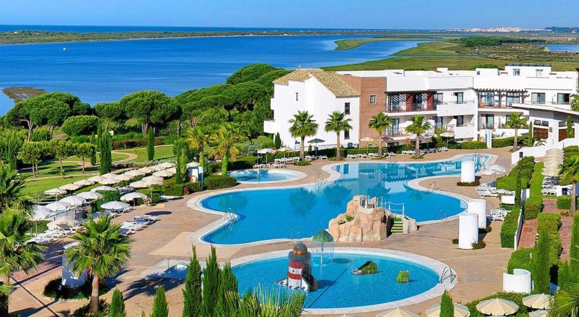 HOTEL FUERTE EL ROMPIDO 4*